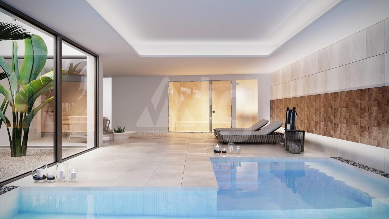3 bedroom Apartment in La Zenia - US6847 - 8