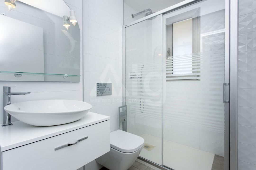 3 bedroom Apartment in La Zenia - US114824 - 14