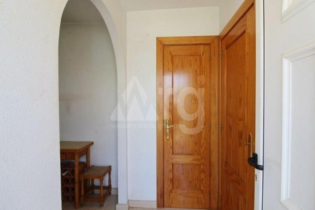 3 bedroom Apartment in La Zenia - US114824 - 15