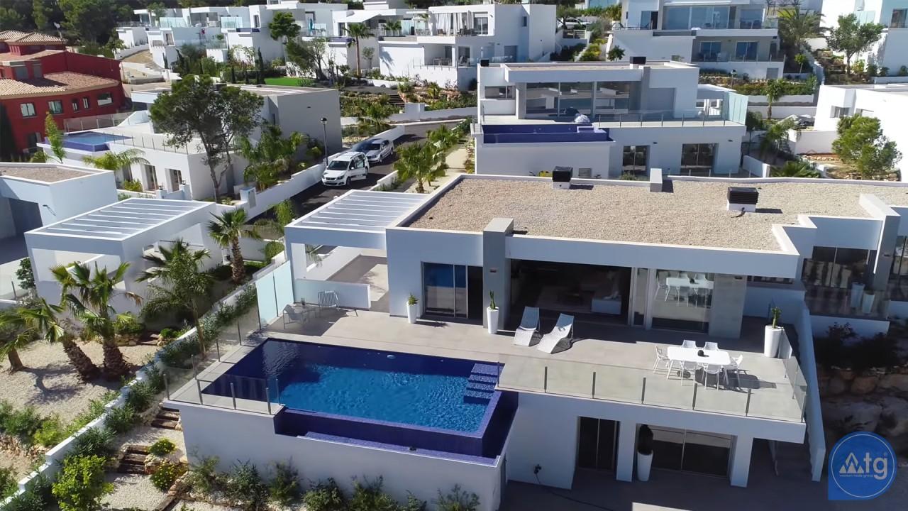 2 bedroom Apartment in Las Colinas - SM6198 - 1