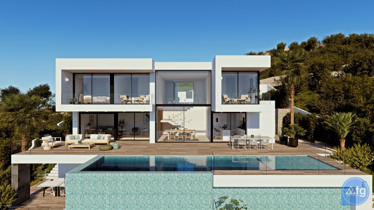 2 bedroom Apartment in Los Altos - DI6210 - 1