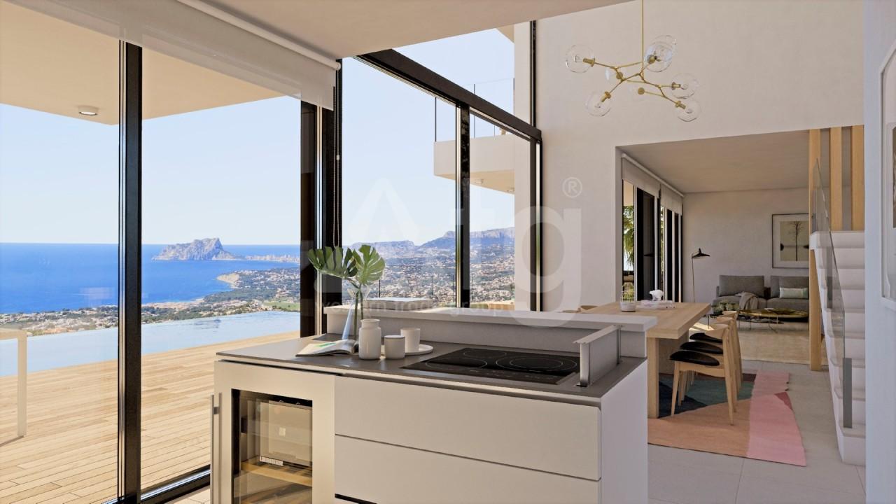 2 bedroom Apartment in Los Altos - DI6210 - 6