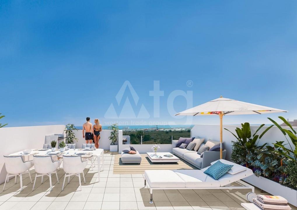 2 bedroom Apartment in Los Altos - DI8166 - 3