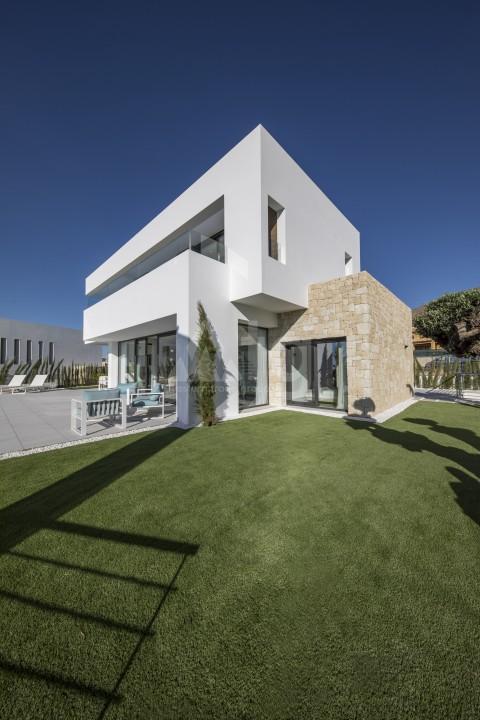 3 bedroom Penthouse in Los Altos - DI6019 - 3