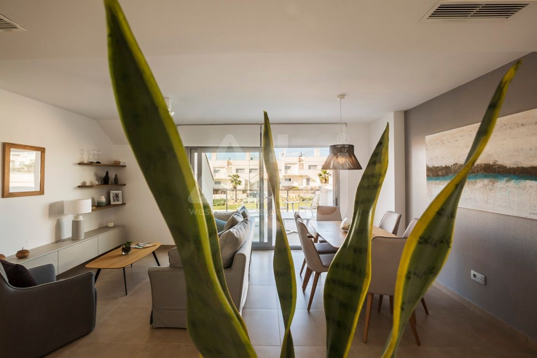 2 bedroom Apartment in Los Altos - DI6128 - 12