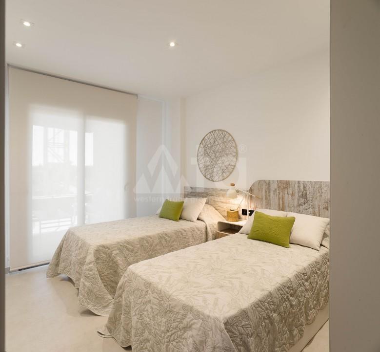 2 bedroom Apartment in Los Belones  - AGI5779 - 11