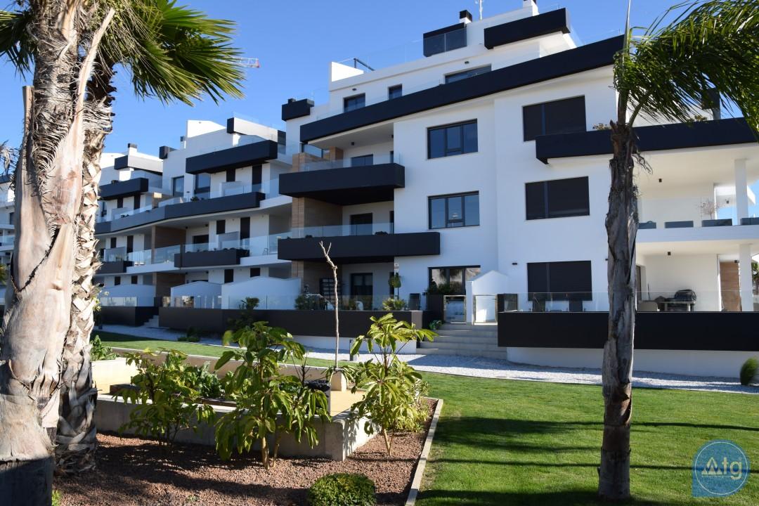 2 bedroom Apartment in Los Belones  - AGI5779 - 2