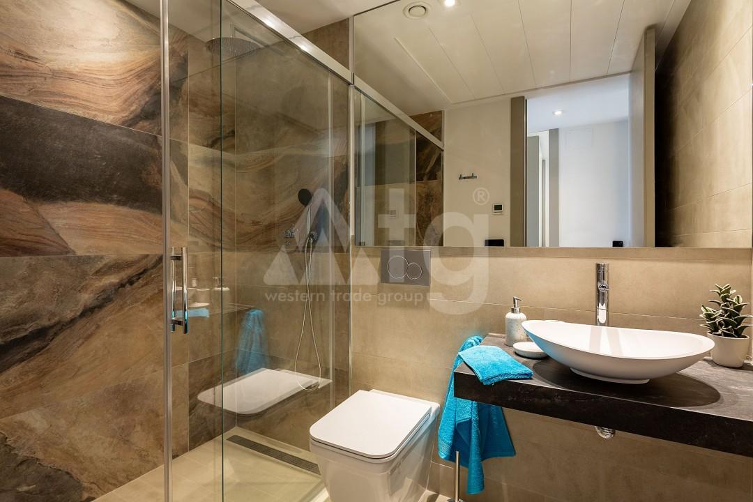2 bedroom Apartment in Los Belones  - AGI5779 - 26