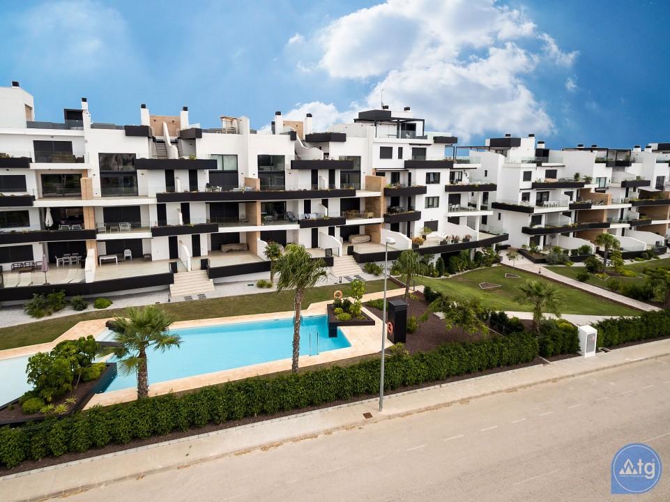 2 bedroom Apartment in Los Belones  - AGI5779 - 3
