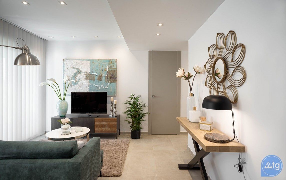 2 bedroom Apartment in Los Belones  - AGI5779 - 5