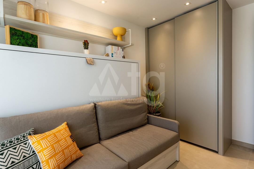 2 bedroom Apartment in Los Belones  - AGI5779 - 8