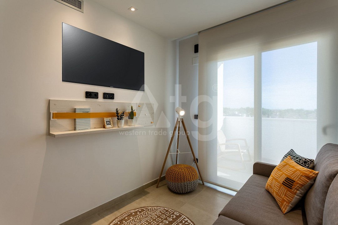 2 bedroom Apartment in Los Belones  - AGI5779 - 9