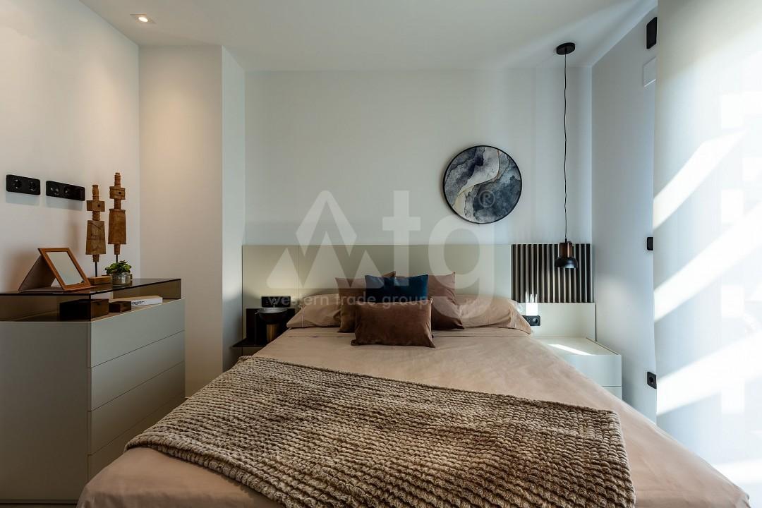 3 bedroom Apartment in Los Dolses  - TRI114811 - 17