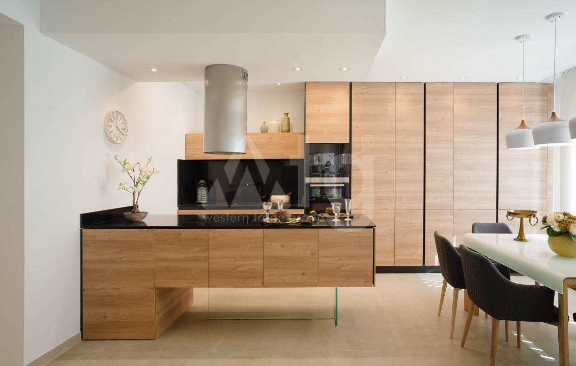 3 bedroom Apartment in Los Dolses  - TRI114811 - 22