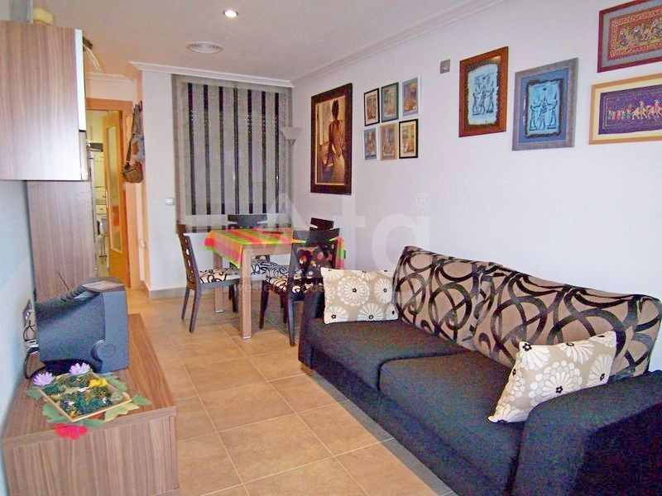 3 bedroom Apartment in Los Dolses  - TRI114811 - 3