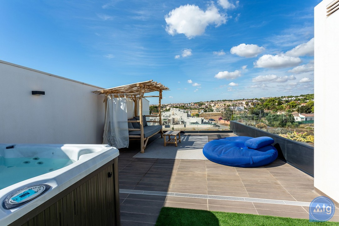 3 bedroom Apartment in Los Dolses  - TRI114811 - 33