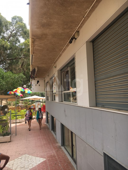 3 bedroom Apartment in Los Dolses  - MN6802 - 4