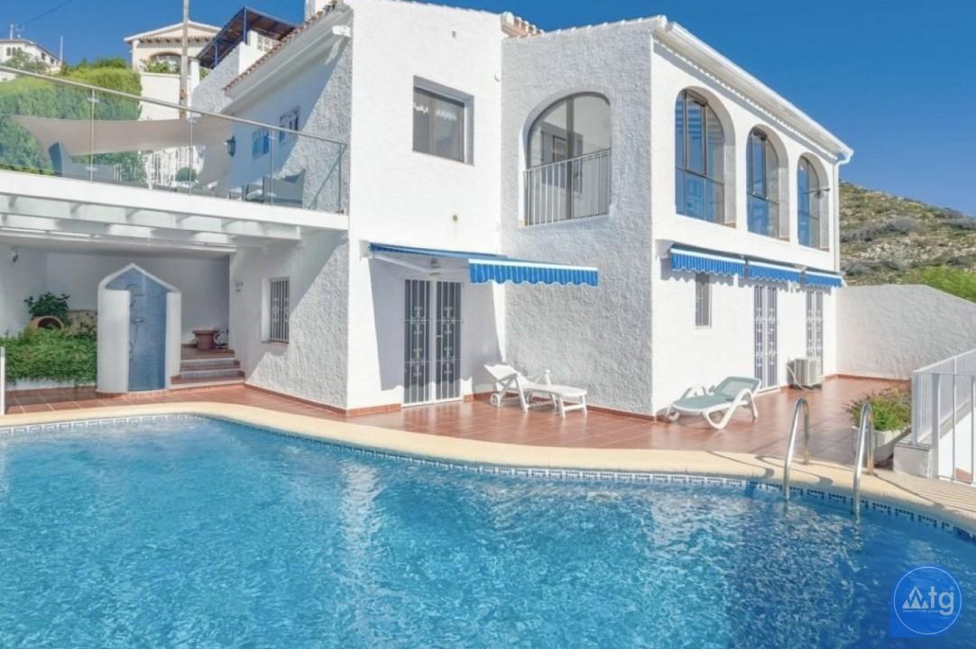 2 bedroom Apartment in Los Dolses - MN6818 - 1