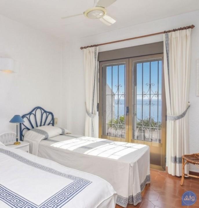 2 bedroom Apartment in Los Dolses - MN6818 - 11