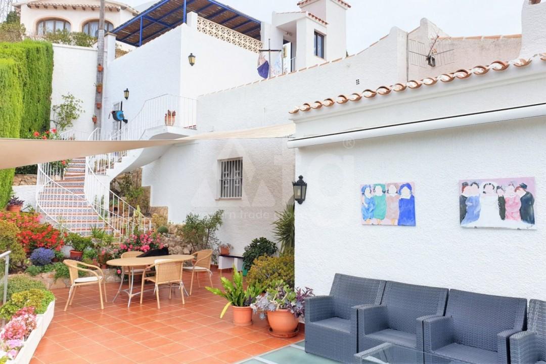 2 bedroom Apartment in Los Dolses - MN6818 - 2