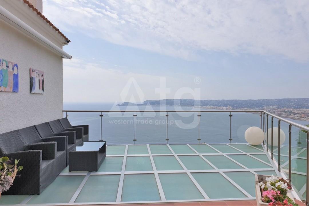 2 bedroom Apartment in Los Dolses - MN6818 - 24