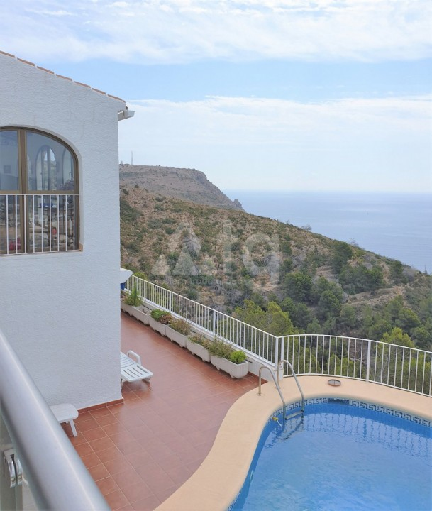 2 bedroom Apartment in Los Dolses - MN6818 - 29