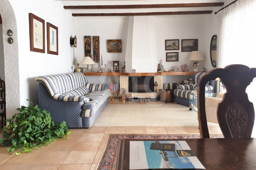 2 bedroom Apartment in Los Dolses - MN6818 - 4