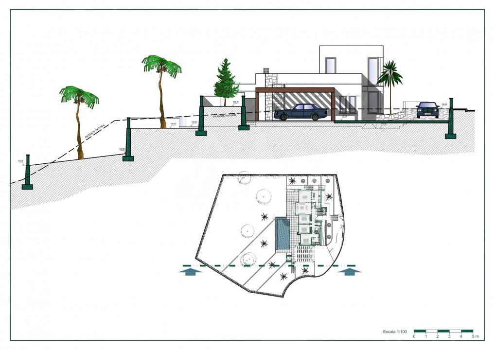 2 bedroom Apartment in Mar de Cristal  - CVA115795 - 12