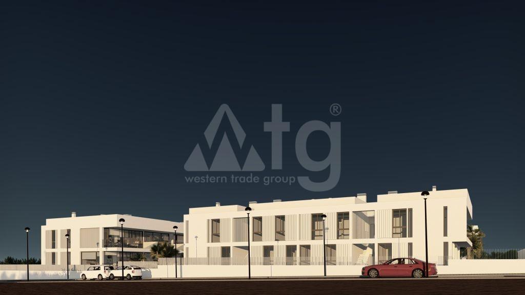 2 bedroom Apartment in Mar de Cristal  - CVA115795 - 15