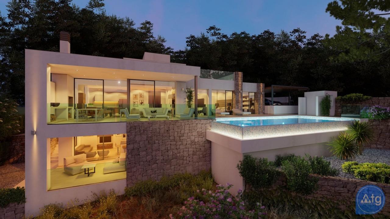 2 bedroom Apartment in Mar de Cristal  - CVA115795 - 2