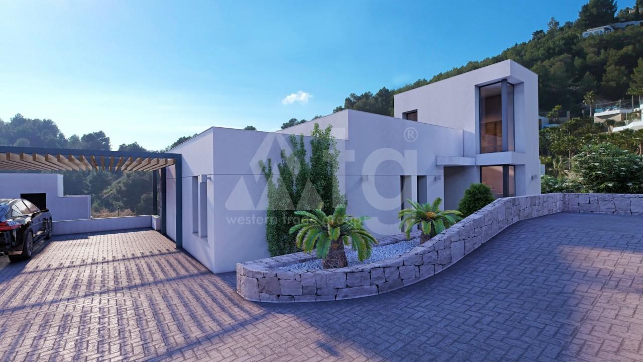 2 bedroom Apartment in Mar de Cristal  - CVA115795 - 3