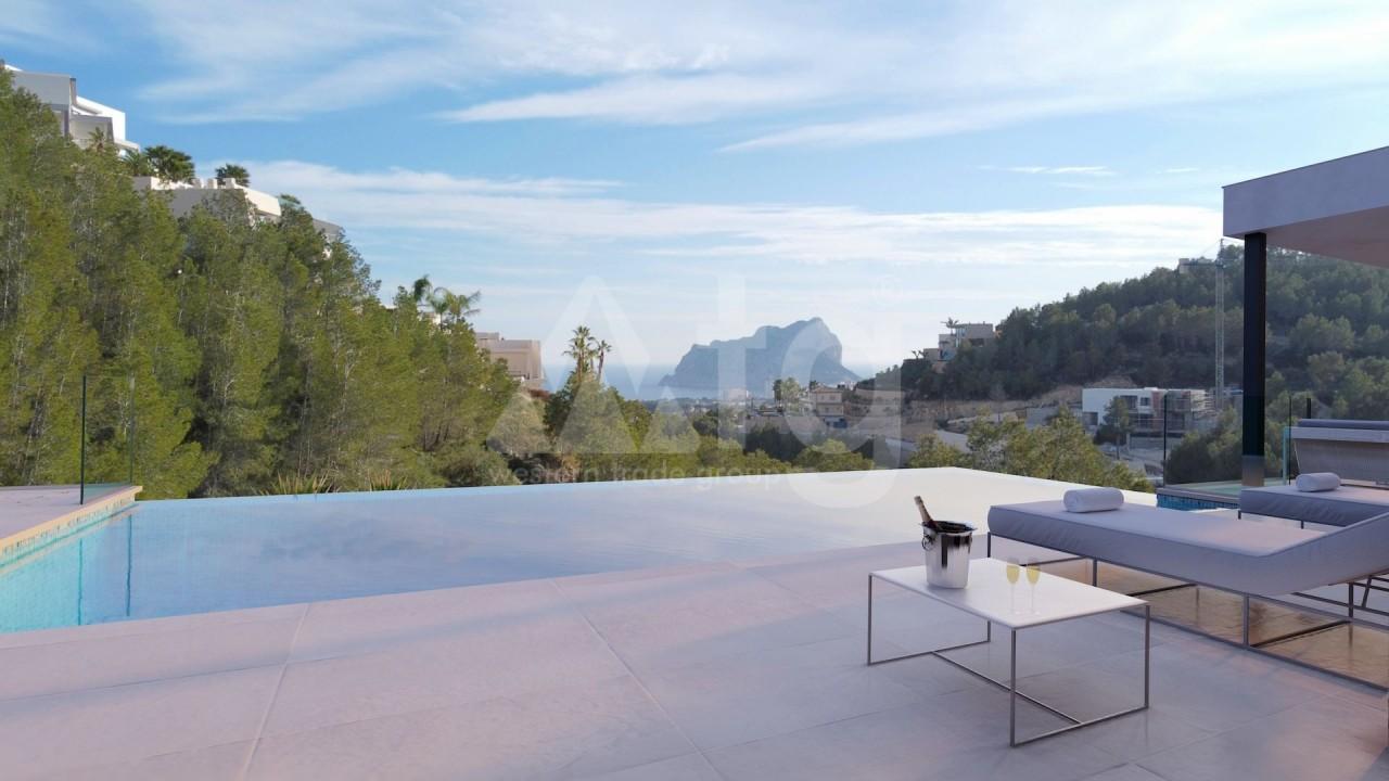 2 bedroom Apartment in Mar de Cristal  - CVA115795 - 4