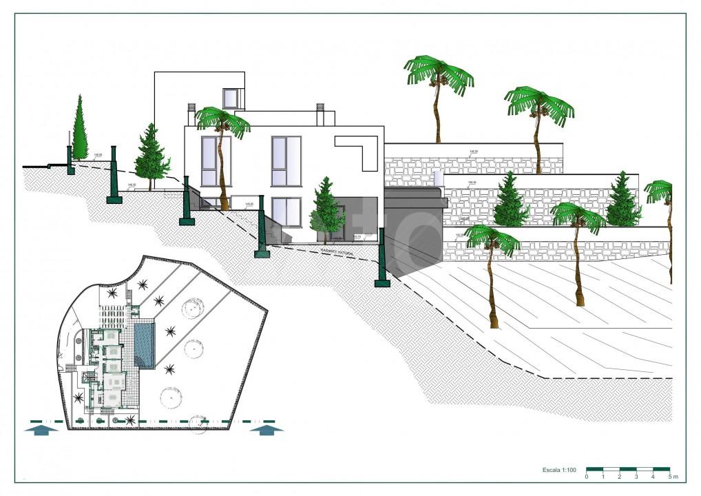 2 bedroom Apartment in Mar de Cristal  - CVA115795 - 6