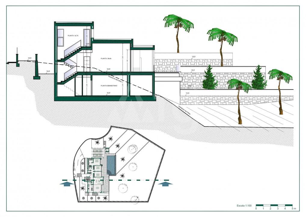 2 bedroom Apartment in Mar de Cristal  - CVA115795 - 8