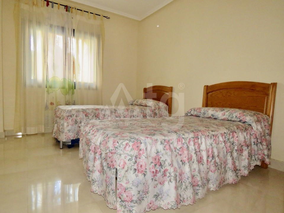 3 bedroom Apartment in Mil Palmeras  - VP114986 - 11