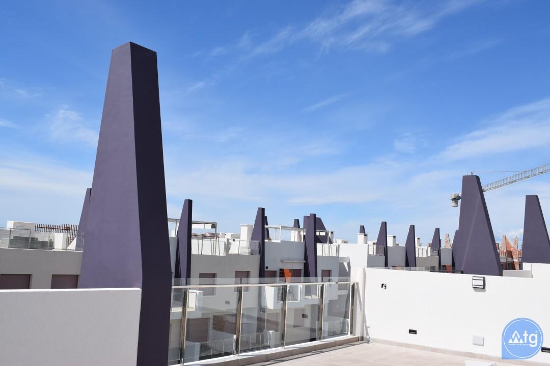 3 bedroom Apartment in Mil Palmeras  - SR114445 - 29