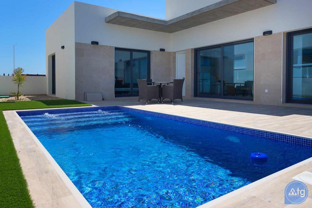 2 bedroom Apartment in Murcia  - OI7479 - 1