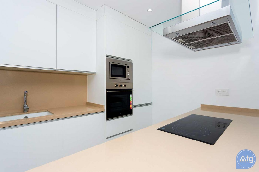 2 bedroom Apartment in Murcia  - OI7479 - 12