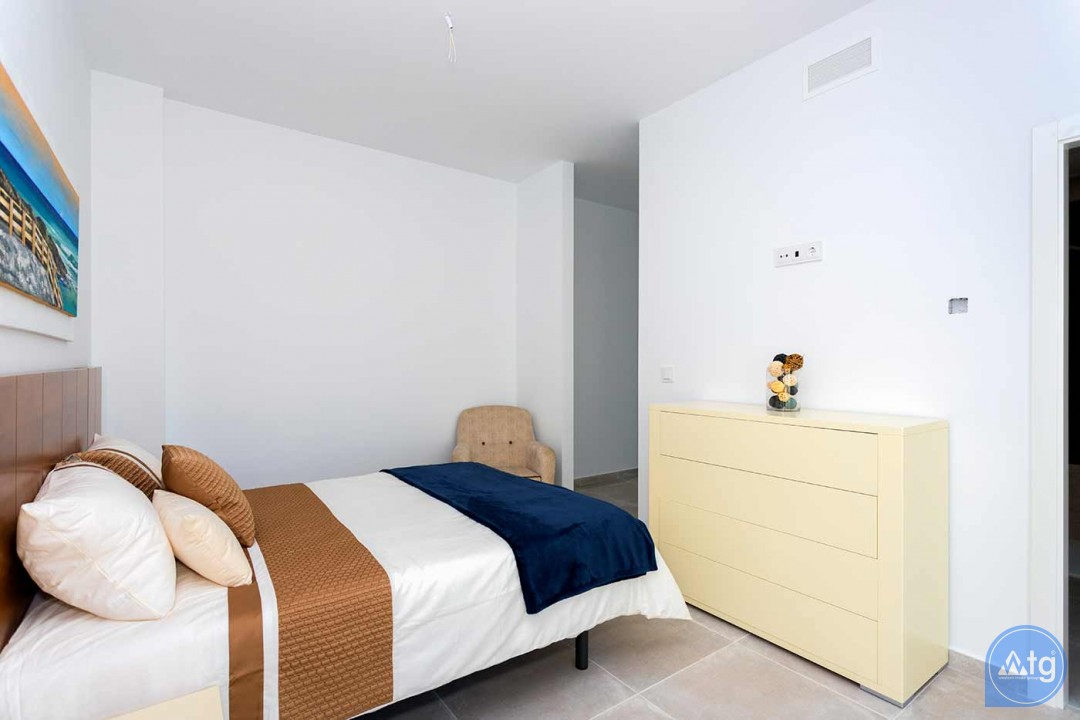2 bedroom Apartment in Murcia  - OI7479 - 19