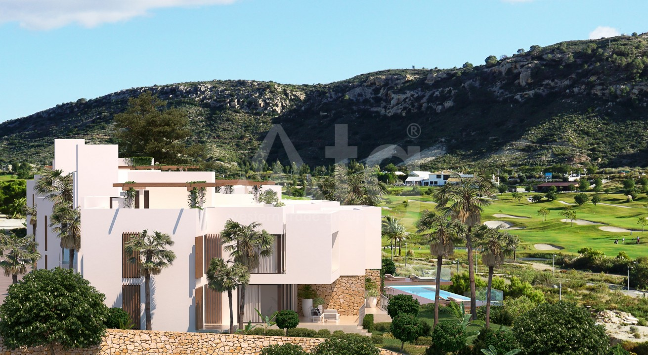 3 bedroom Apartment in Orihuela  - AGI115692 - 4