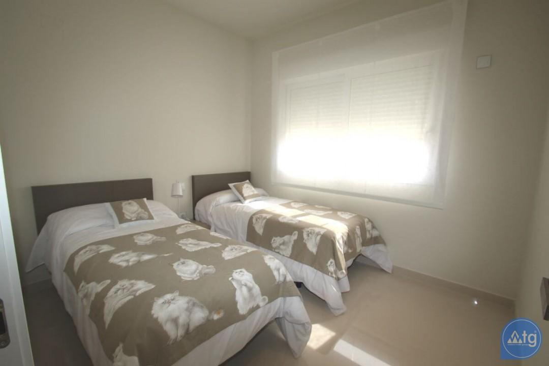 2 bedroom Apartment in Orihuela  - US2644 - 12