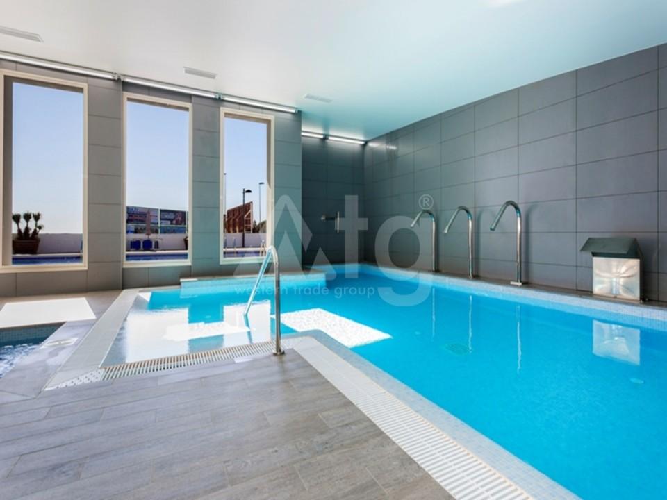 2 bedroom Apartment in Orihuela  - US2644 - 16