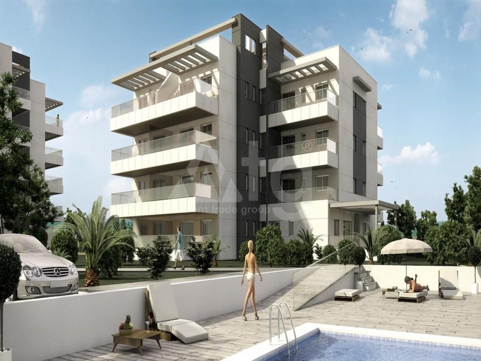 2 bedroom Apartment in Orihuela  - US2644 - 21