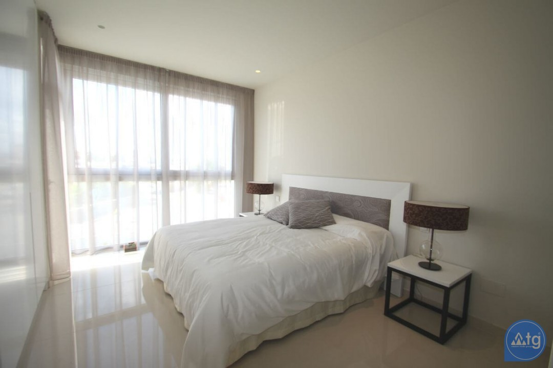 2 bedroom Apartment in Orihuela  - US2644 - 3