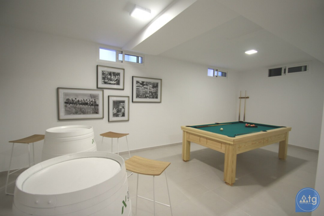 2 bedroom Apartment in Orihuela  - US2644 - 5