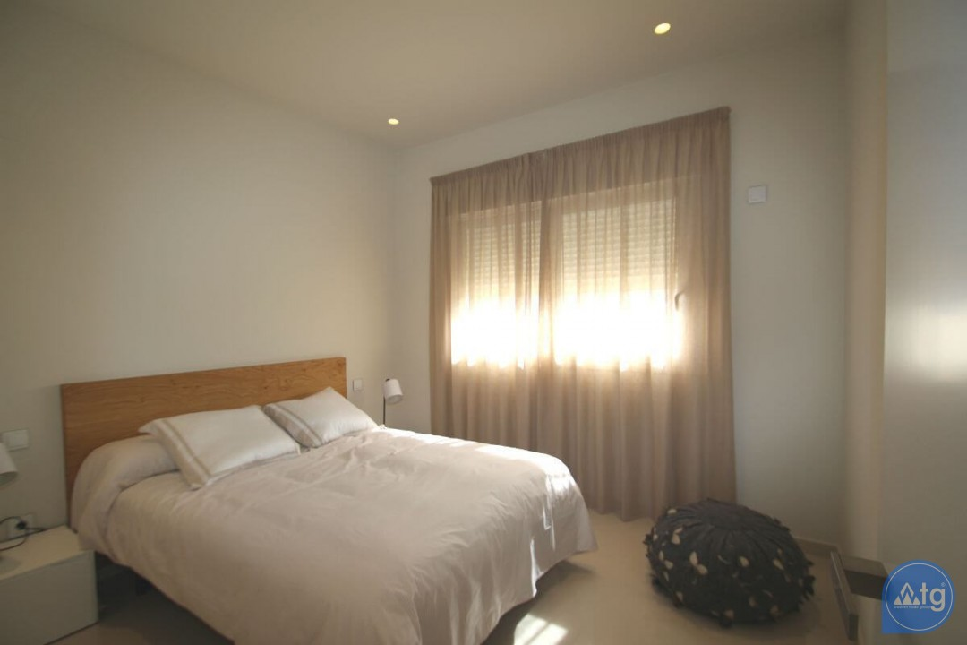 2 bedroom Apartment in Orihuela  - US2644 - 7