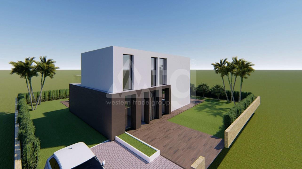 3 bedroom Apartment in Orihuela  - AGI115694 - 4