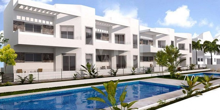 3 bedroom Apartment in Orihuela - AGI8461 - 3