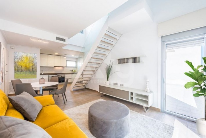 3 bedroom Apartment in Orihuela - AGI8461 - 4