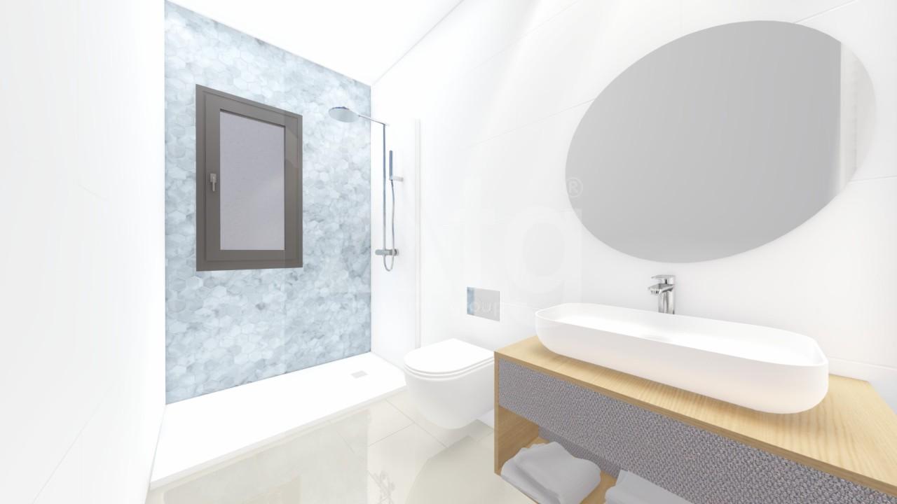 2 bedroom Apartment in Pilar de la Horadada  - MG116203 - 11